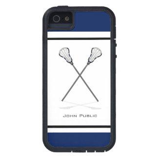 Caso duro personal del iPhone 5/5S Xtreme de iPhone 5 Carcasa