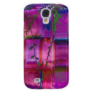 Caso duro vivo de HTC de la casamata púrpura de la