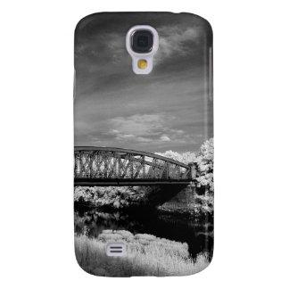 Caso duro vivo de HTC del puente