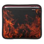 Caso el flamear Ipad Fundas Para iPads