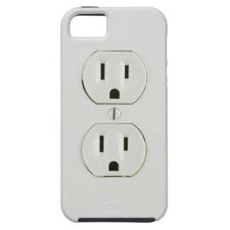 Caso eléctrico del iPhone 5 del mercado Funda Para iPhone SE/5/5s