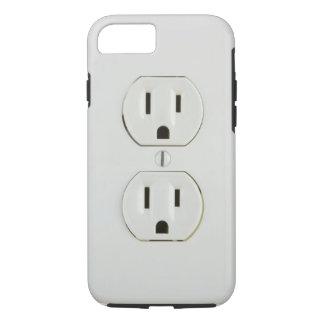 Caso eléctrico del iPhone 7 del mercado Funda iPhone 7