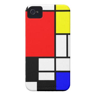 caso elegante 4 4s del iPhone 60s Case-Mate iPhone 4 Protectores