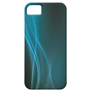 Caso elegante del iPhone 5 del vector de la Funda Para iPhone SE/5/5s