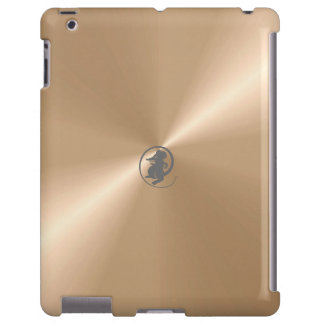 Caso elegante único del iPad de la impresión del Funda Para iPad