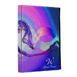 Caso en folio del iPad radical del arte 25