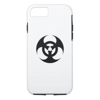 Caso epidémico del iPhone 7 del pictograma Funda iPhone 7