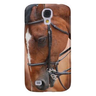 Caso equino del iPhone 3G de la castaña