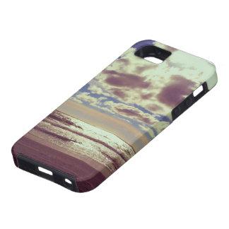 Caso escénico de IPhone 5 de la vista al mar iPhone 5 Cárcasa