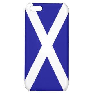 Caso escocés de IPhone de la bandera de Escocia