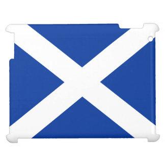 Caso escocés de Saltire de la bandera