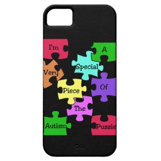 Caso especial del iPhone 5 del pedazo del iPhone 5 Carcasas