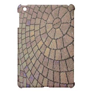 Caso espiral de piedra de Ipad