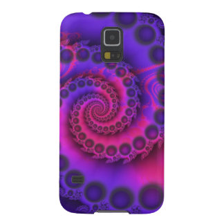 Caso espiral del nexo de la galaxia de Samsung de