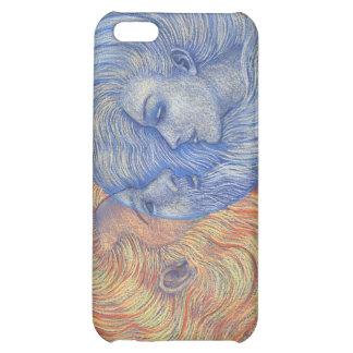 Caso espiritual del iPhone 4 de la diosa del amor