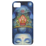 Caso espiritual del iPhone 5 de la meditación de K iPhone 5 Case-Mate Carcasa