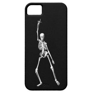 Caso esquelético fresco del iPhone 5 iPhone 5 Cárcasa