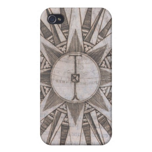Caso estupendo de Iphone 4 del diseño iPhone 4 Coberturas