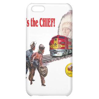 Caso estupendo de IPhone 4 del tren de Santa Fe pr