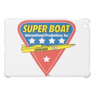 caso estupendo del iPad del barco