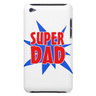 Caso estupendo estupendo del tacto de iPod del día iPod Case-Mate Protector