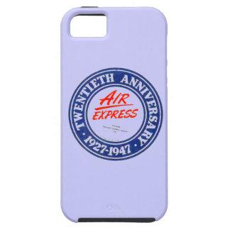 Caso expreso del iPhone 5 del aniversario de aire Funda Para iPhone SE/5/5s