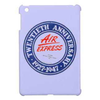 Caso expreso del vigésimo iPad del aniversario de