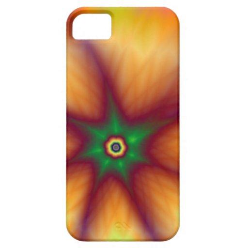 Caso extraño del iPhone 5 de la fruta iPhone 5 Cobertura