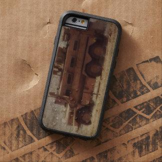 Caso extremo duro del iPhone 6 de la foto de MRAP Funda De iPhone 6 Tough Xtreme