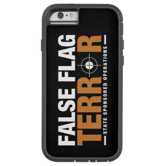 Caso falso del iPhone 6/6s del terror de la Funda Para iPhone 6 Tough Xtreme