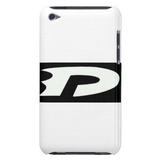 caso fantasma de Danny Barely There iPod Carcasa