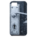 Caso fantasmagórico del iPhone 5 del ambiente de l iPhone 5 Cárcasas