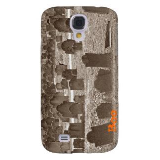 Caso fantasmagórico del iPhone del cementerio