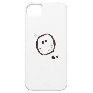 caso feliz del iphone de la cara del miro de Joan Funda Para iPhone SE/5/5s