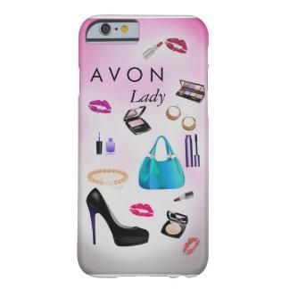 Caso femenino del iPhone 6 de la moda del
