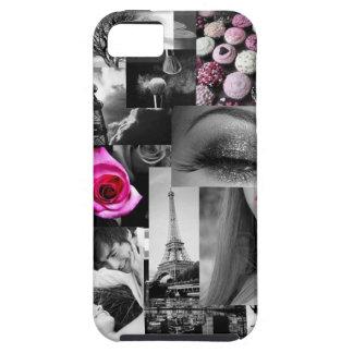Caso femenino del iPhone iPhone 5 Carcasas