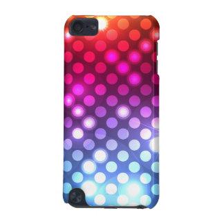 Caso femenino moderno del tacto de las luces 5G Funda Para iPod Touch 5G