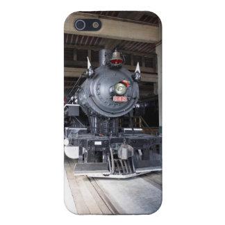 caso ferroviario meridional de la consolidación 54 iPhone 5 carcasa