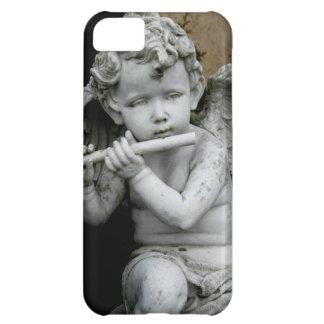 caso flauta del iPhone 5 que juega la querube