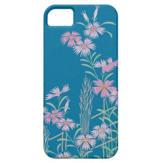 Caso floral bonito del iPhone 5 iPhone 5 Carcasa
