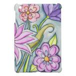 Caso floral del iPad iPad Mini Coberturas