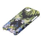 Caso floral del iPhone 5 del estilo de la moda iPhone 5 Case-Mate Carcasas