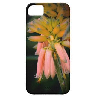 Caso floral del iPhone Funda Para iPhone 5 Barely There