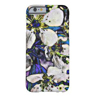 Caso floral fantástico artsy del iPhone 6 del Funda Para iPhone 6 Barely There