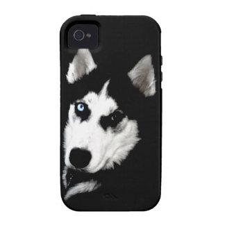 Caso fornido de Iphone 4 Vibe iPhone 4 Carcasas
