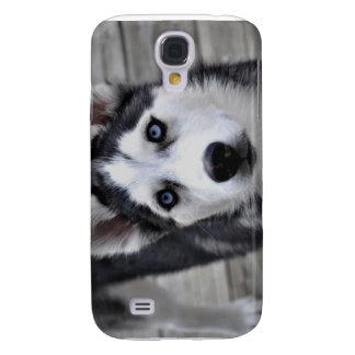 Caso fornido del iPhone 3G del perrito
