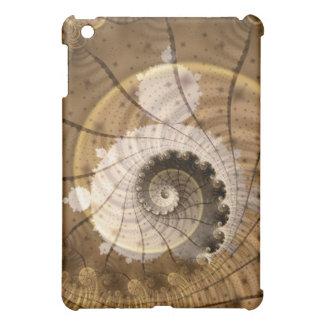 Caso fósil del iPad