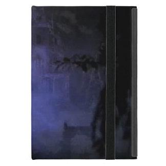 Caso frecuentado del iPad de la casa de la colina iPad Mini Protector