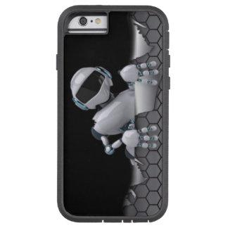 Caso fresco de IBuddy IPhone 6 Funda Tough Xtreme iPhone 6