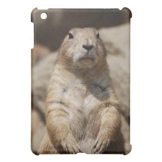 Caso fresco del iPad del perro de las praderas